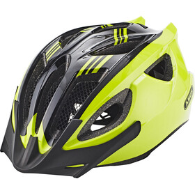 ABUS S-Cension Helmet race green